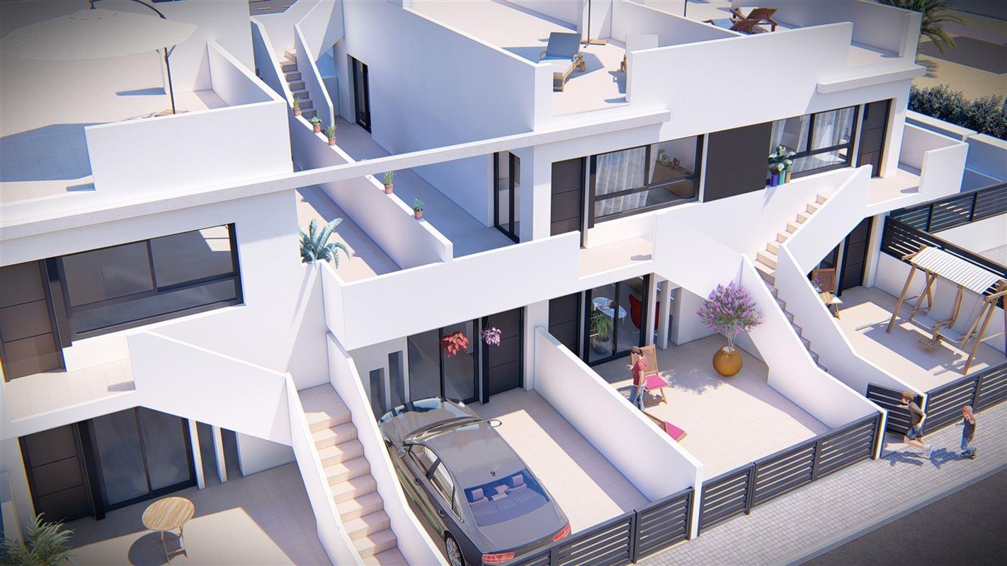 Foto 2 : Appartement te 30740 SAN PEDRO DEL PINATAR (Spanje) - Prijs € 139.900