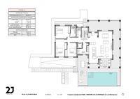 Foto 6 : Villa te 03187 LOS MONTESINOS (Spanje) - Prijs € 749.000