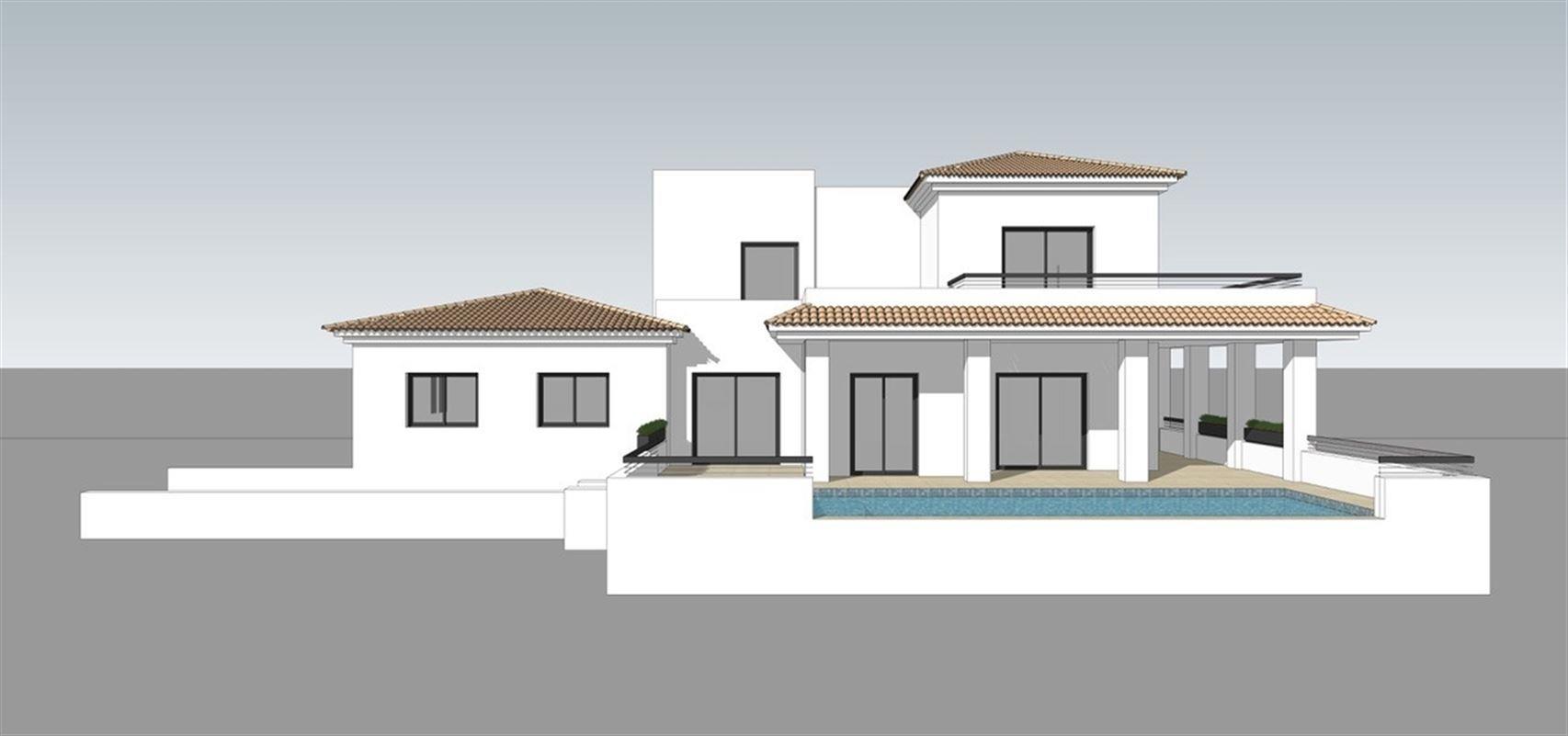 Foto 2 : Villa te 03187 LOS MONTESINOS (Spanje) - Prijs € 749.000