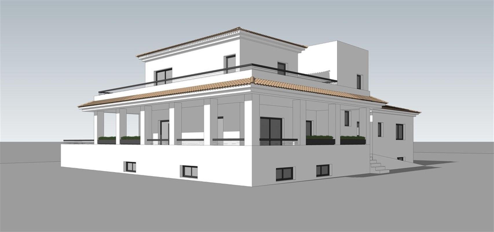 Foto 1 : Villa te 03187 LOS MONTESINOS (Spanje) - Prijs € 749.000
