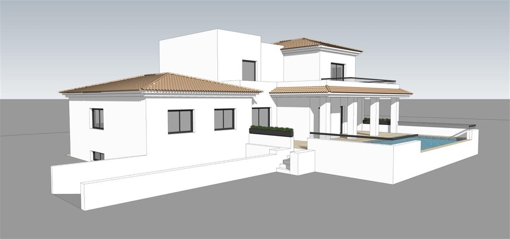 Foto 4 : Villa te 03187 LOS MONTESINOS (Spanje) - Prijs € 749.000
