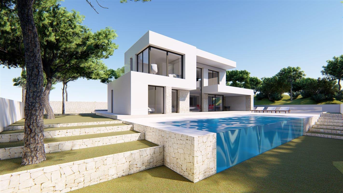 Foto 1 : Villa te 03724 MORAIRA (Spanje) - Prijs Prijs op aanvraag