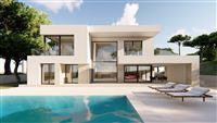 Foto 2 : Villa te 03724 MORAIRA (Spanje) - Prijs Prijs op aanvraag