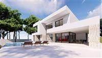 Foto 3 : Villa te 03724 MORAIRA (Spanje) - Prijs Prijs op aanvraag