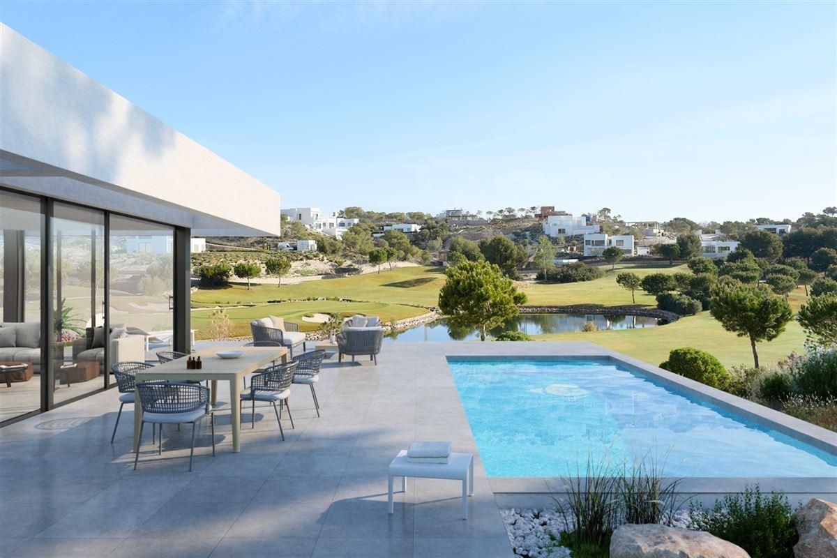 Foto 1 : Villa te 03189 ALICANTE (Spanje) - Prijs € 715.000