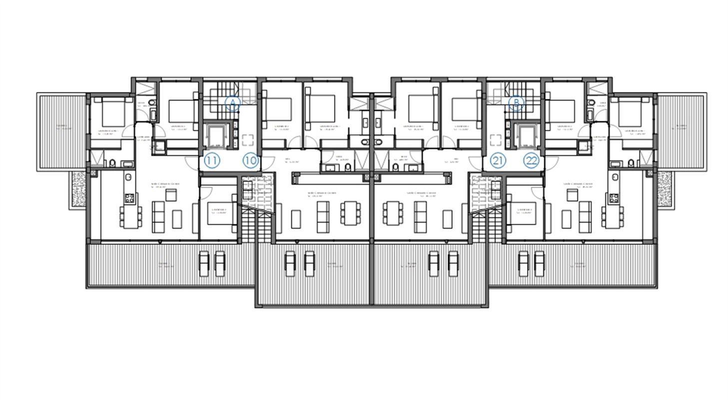 Foto 8 : Appartement te 03189 ORIHUELA (Spanje) - Prijs € 259.000