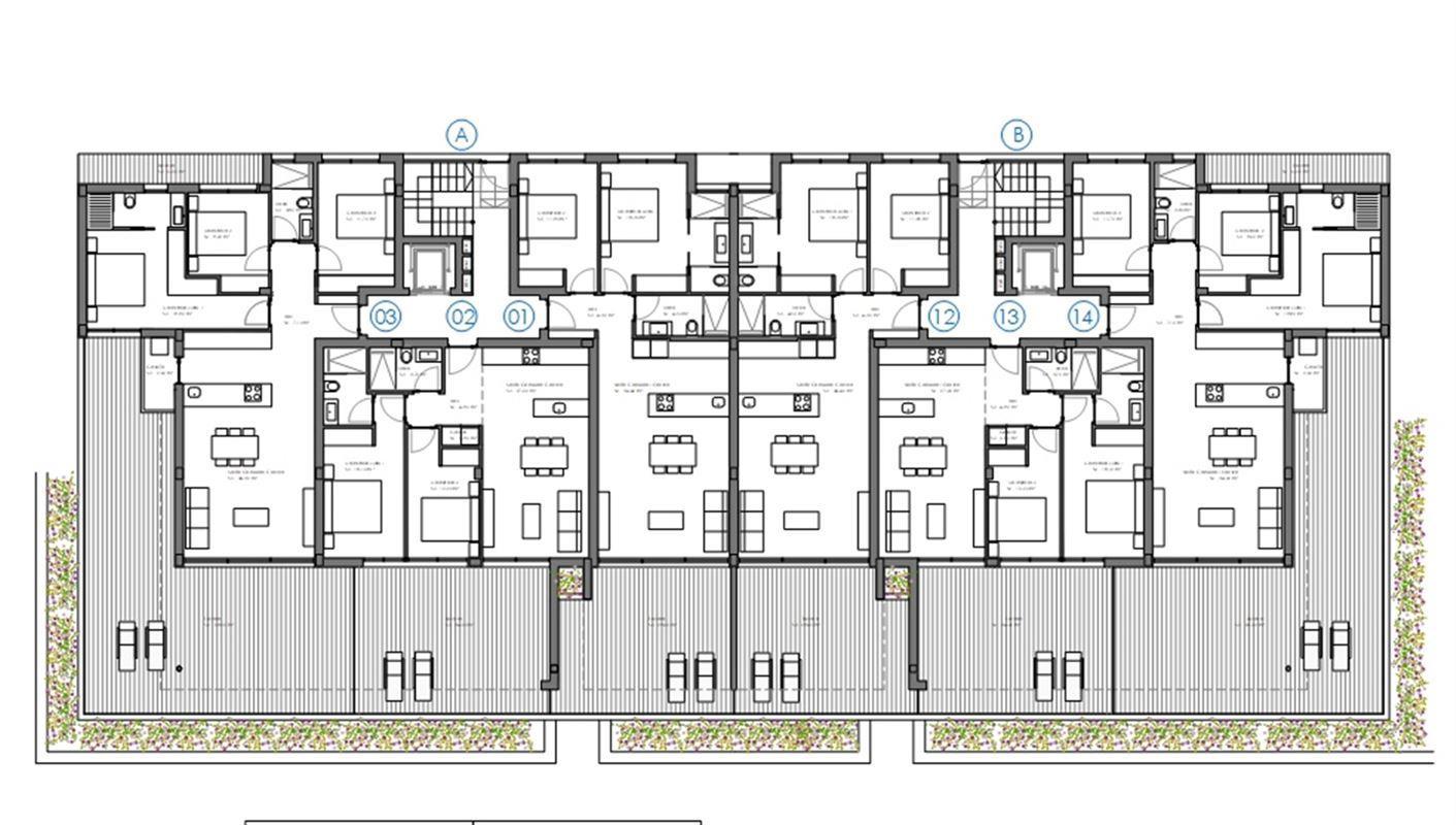 Foto 5 : Appartement te 03189 ORIHUELA (Spanje) - Prijs € 259.000