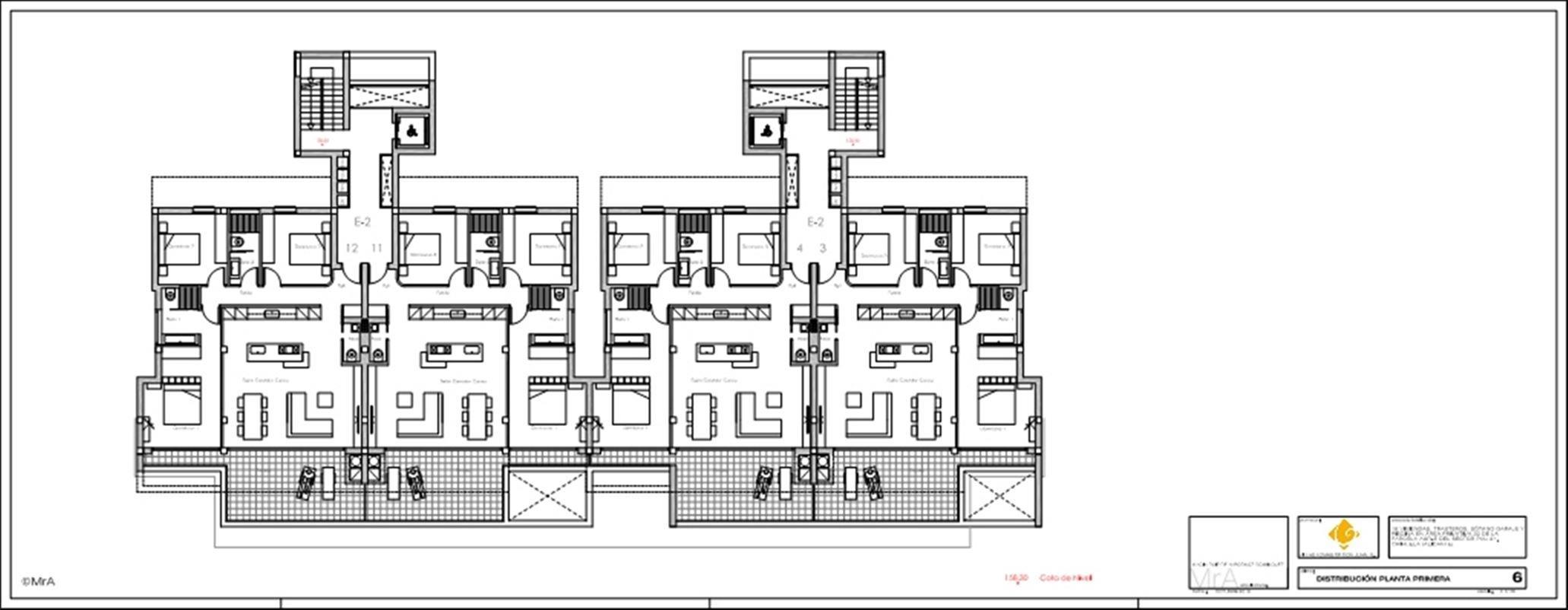 Foto 9 : Appartement te 03189 ORIHUELA (Spanje) - Prijs € 395.000