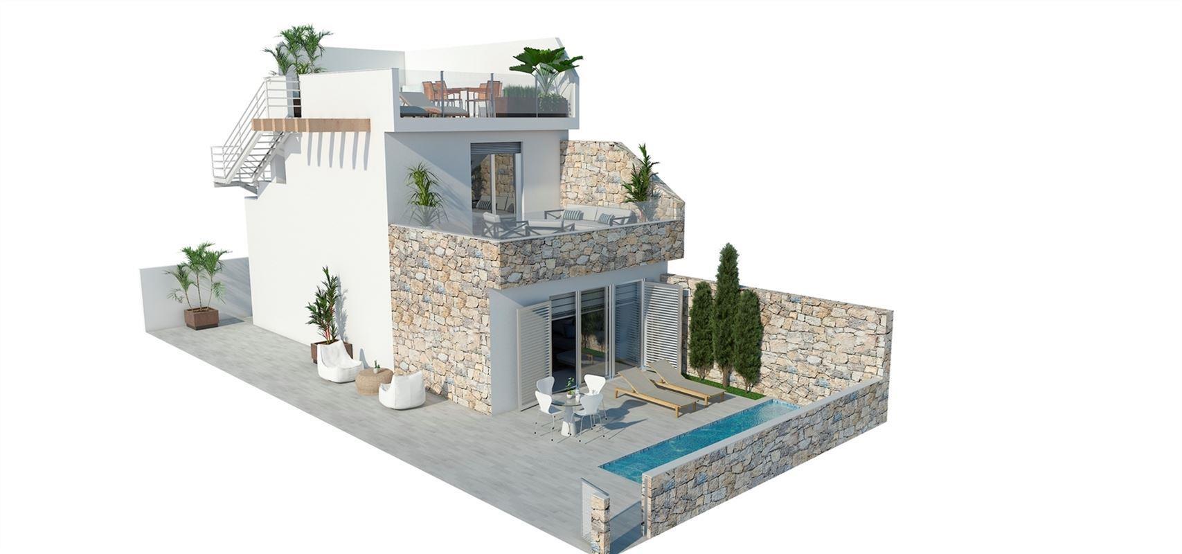 Foto 18 : Huis te 30710 LOS ALCÁZARES (Spanje) - Prijs € 250.000