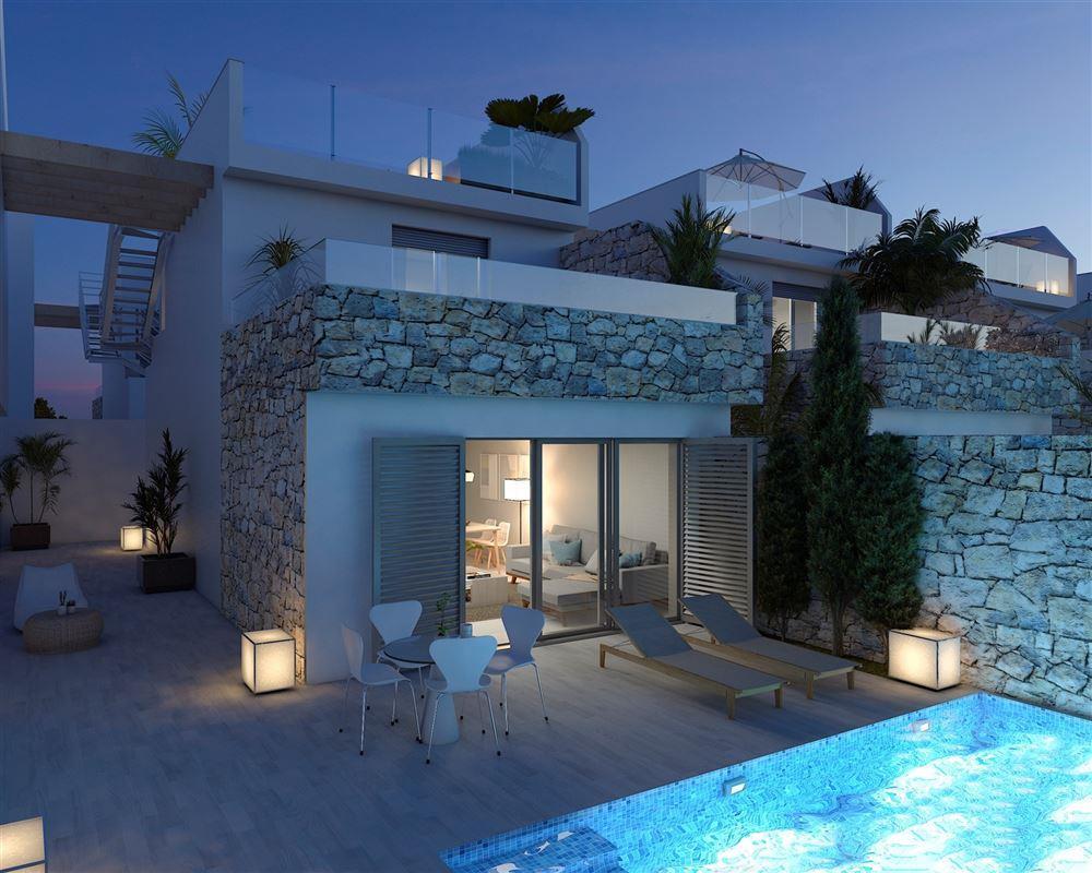 Foto 11 : Huis te 30710 LOS ALCÁZARES (Spanje) - Prijs € 250.000
