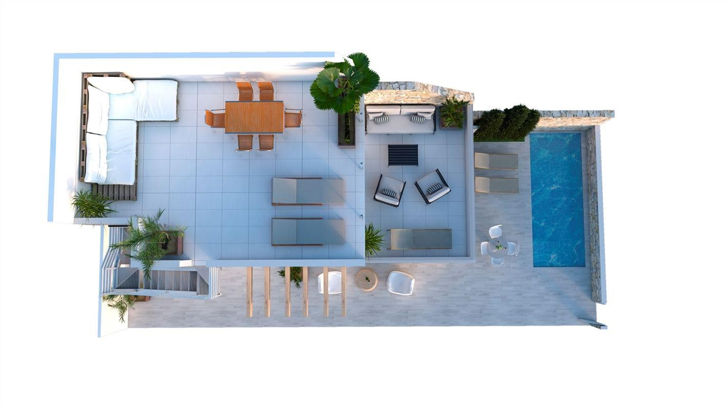 Foto 15 : Huis te 30710 LOS ALCÁZARES (Spanje) - Prijs € 250.000