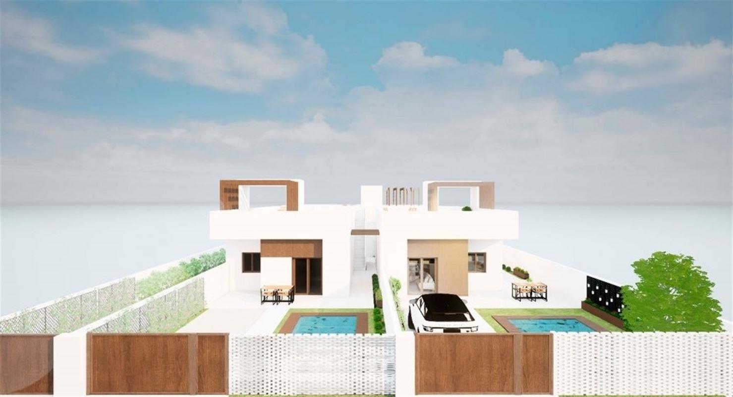 Foto 3 : Villa te 03190 PILAR DE LA HORADADA (Spanje) - Prijs € 219.000