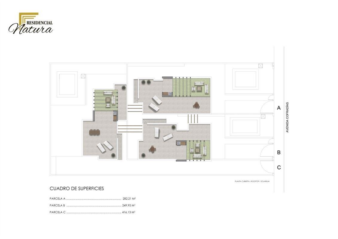 Foto 13 : Villa te 03190 PILAR DE LA HORADADA (Spanje) - Prijs € 219.000