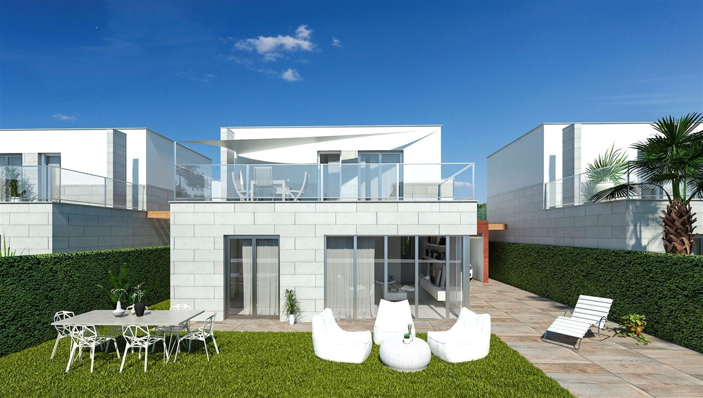 Foto 1 : Villa te 30710 LOS ALCÁZARES (Spanje) - Prijs € 275.000