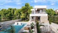 Foto 14 : Prestige eigendom te 03509 SIERRA CORTINA RESORT (Spanje) - Prijs € 599.000
