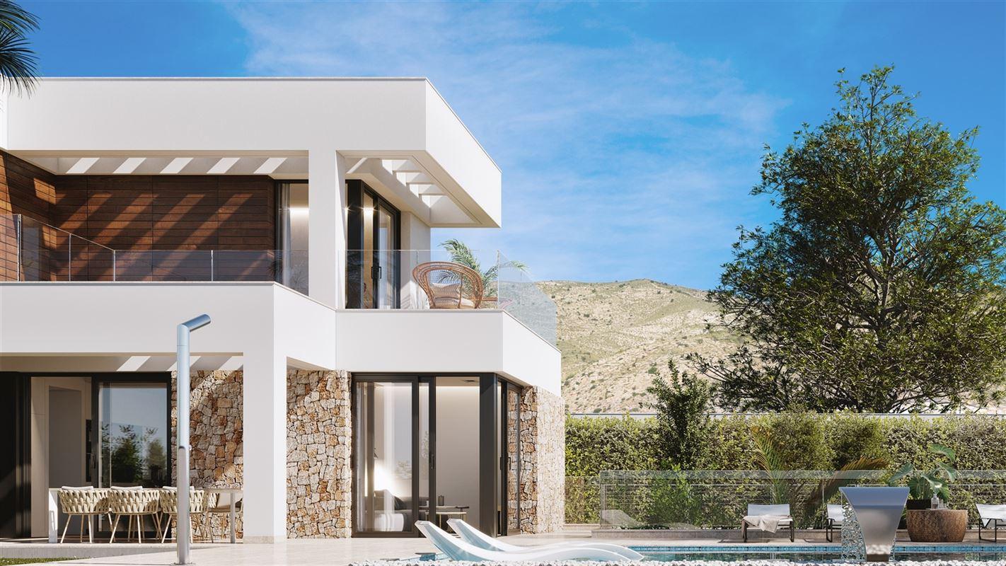 Foto 9 : Prestige eigendom te 03509 SIERRA CORTINA RESORT (Spanje) - Prijs € 599.000