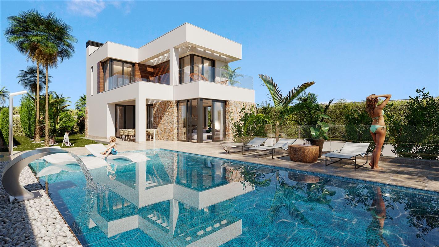 Foto 1 : Prestige eigendom te 03509 SIERRA CORTINA RESORT (Spanje) - Prijs € 599.000