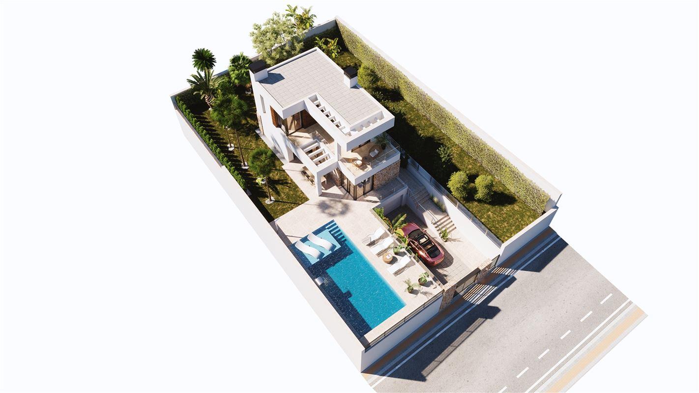 Foto 2 : Prestige eigendom te 03509 SIERRA CORTINA RESORT (Spanje) - Prijs € 599.000