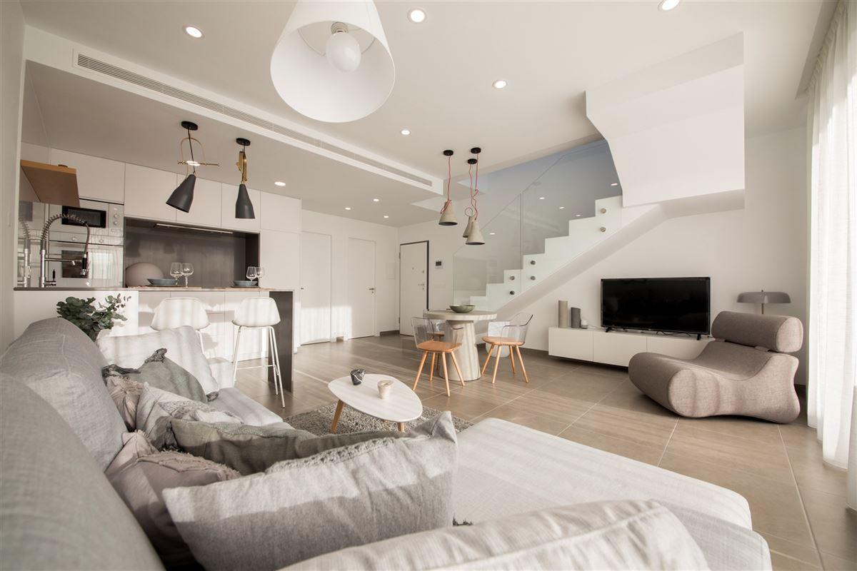 Foto 4 : Villa te 30720 SANTIAGO DE LA RIBERA (Spanje) - Prijs € 265.000