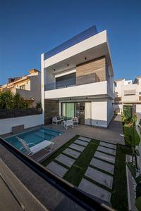 Foto 1 : Villa te 30720 SANTIAGO DE LA RIBERA (Spanje) - Prijs € 265.000