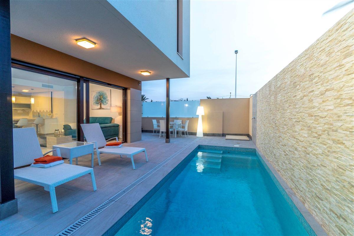 Foto 21 : Villa te 30740 SAN PEDRO DEL PINATAR (Spanje) - Prijs € 225.000