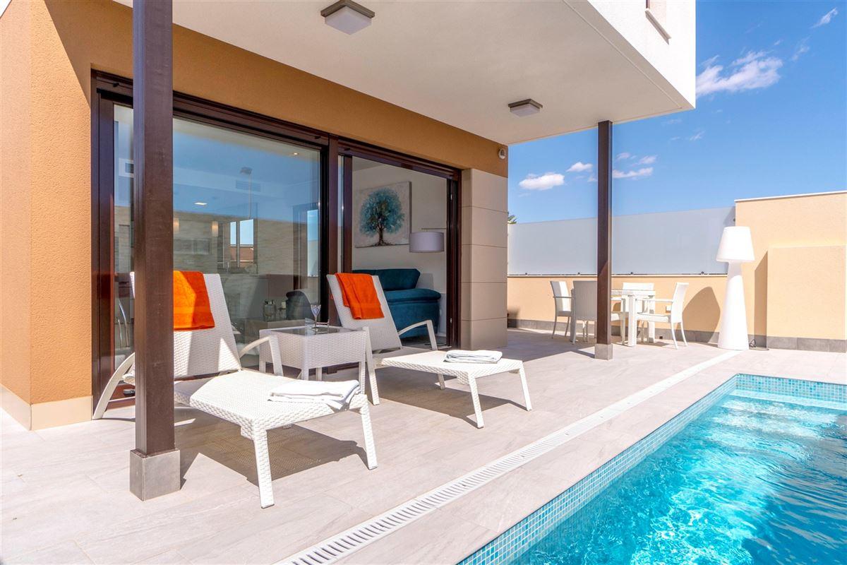 Foto 3 : Villa te 30740 SAN PEDRO DEL PINATAR (Spanje) - Prijs € 225.000