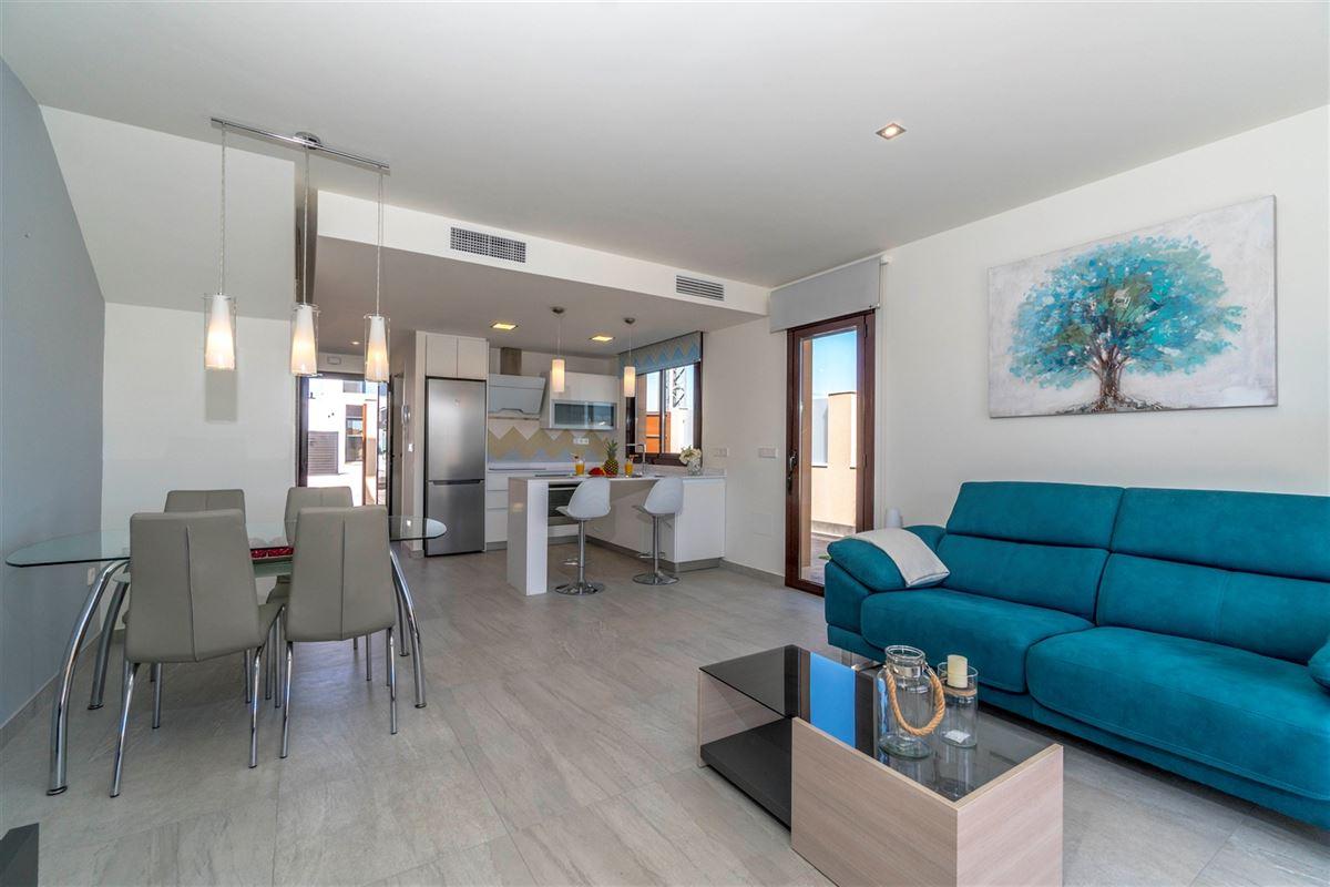 Foto 6 : Villa te 30740 SAN PEDRO DEL PINATAR (Spanje) - Prijs € 225.000
