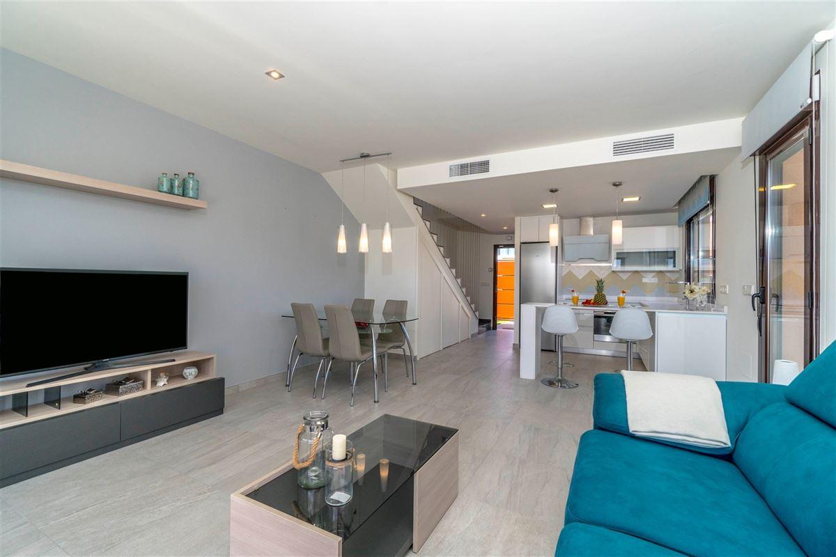 Foto 5 : Villa te 30740 SAN PEDRO DEL PINATAR (Spanje) - Prijs € 225.000