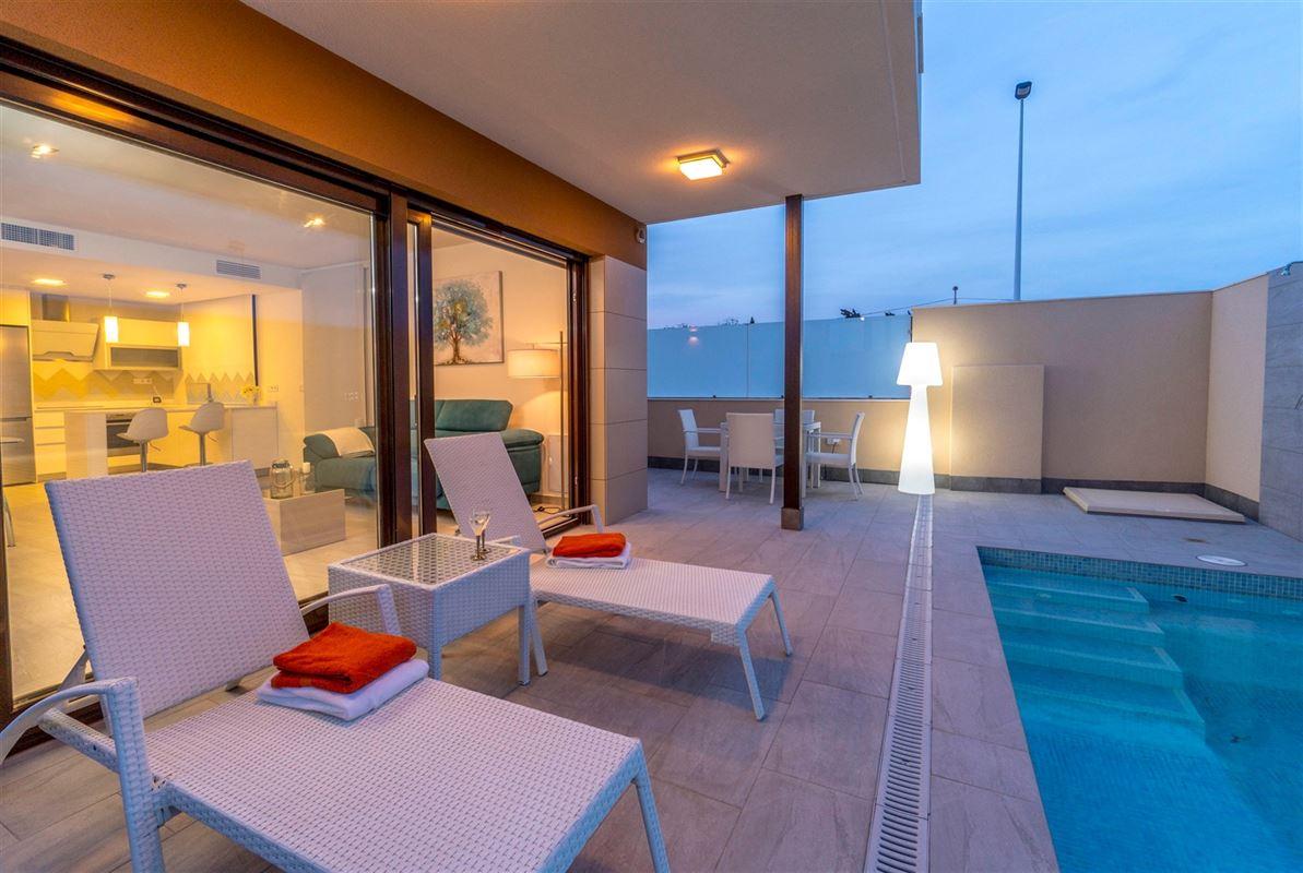 Foto 4 : Villa te 30740 SAN PEDRO DEL PINATAR (Spanje) - Prijs € 225.000