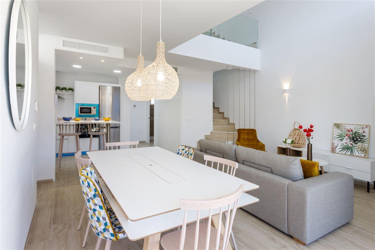 Foto 4 : Villa te 30740 SAN PEDRO DEL PINATAR (Spanje) - Prijs € 283.000