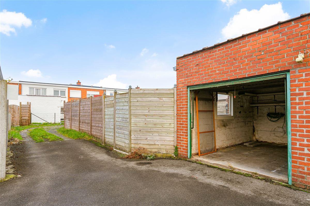 Foto 10 : Huis te 8530 HARELBEKE (België) - Prijs € 145.000