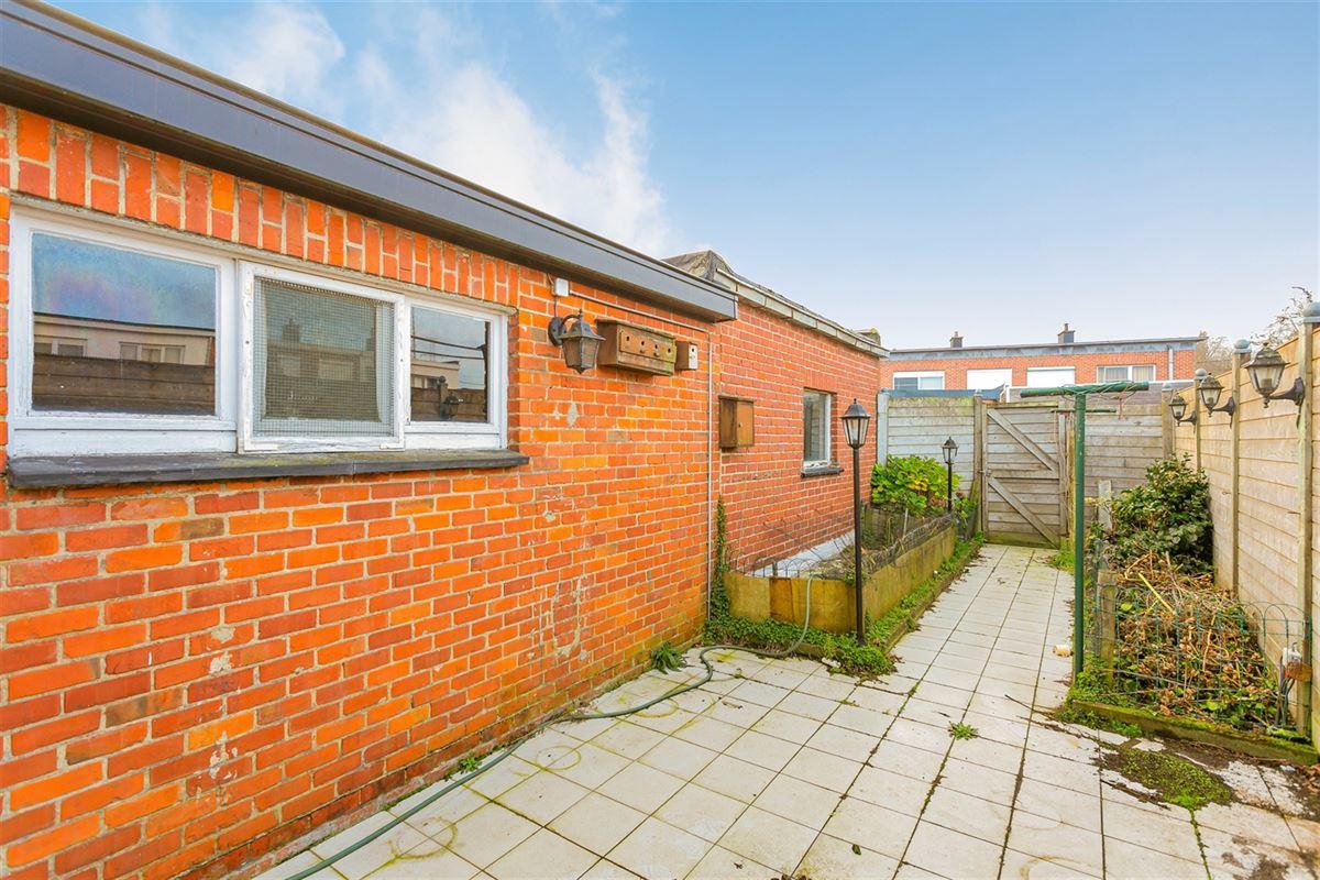 Foto 11 : Huis te 8530 HARELBEKE (België) - Prijs € 145.000