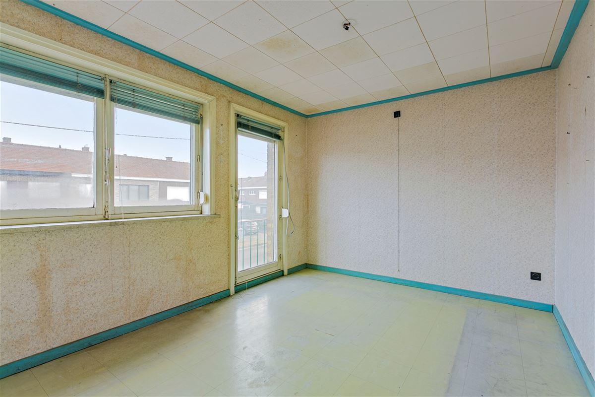 Foto 8 : Huis te 8530 HARELBEKE (België) - Prijs € 145.000