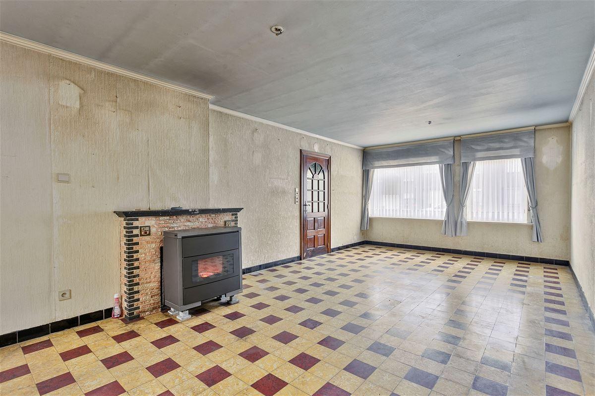 Foto 4 : Huis te 8530 HARELBEKE (België) - Prijs € 145.000