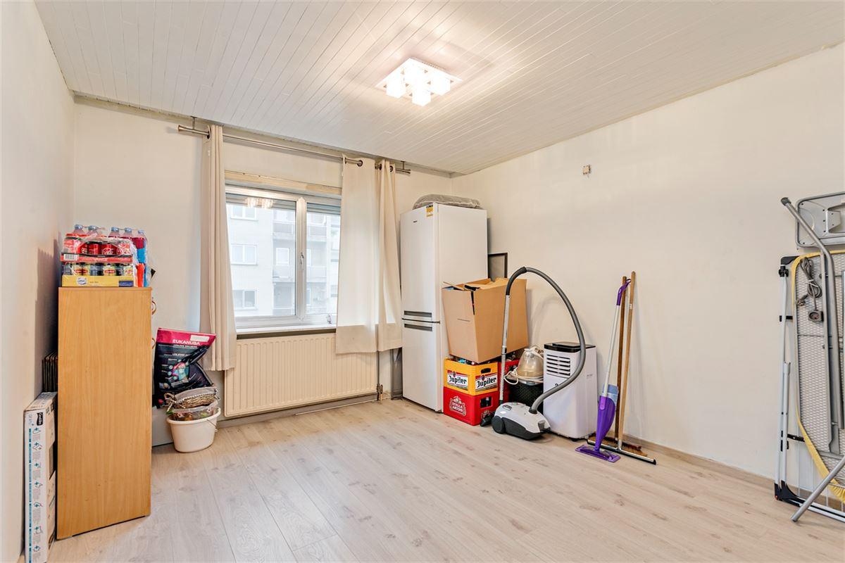 Foto 9 : Gemeubeld appartement te 8530 HARELBEKE (België) - Prijs € 149.000
