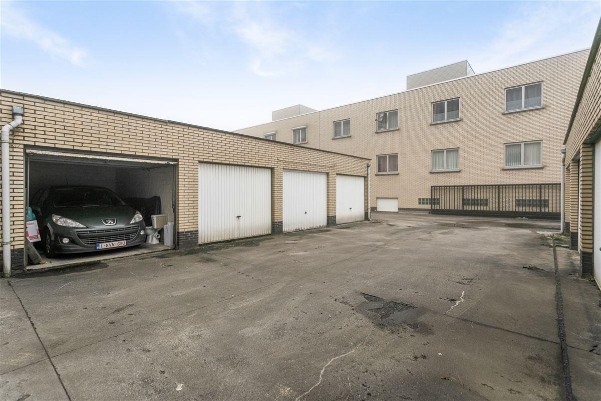 Foto 10 : Gemeubeld appartement te 8530 HARELBEKE (België) - Prijs € 149.000