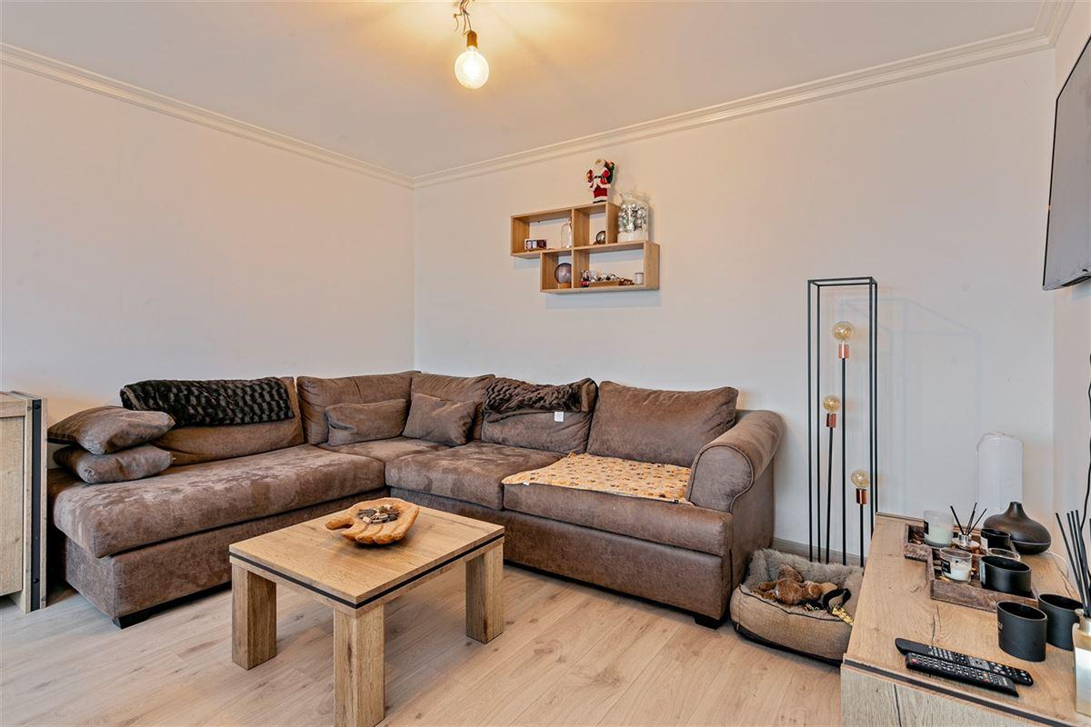 Foto 6 : Gemeubeld appartement te 8530 HARELBEKE (België) - Prijs € 149.000
