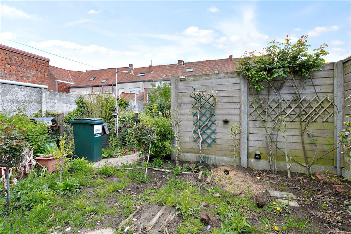 Foto 4 : Huis te 8530 HARELBEKE (België) - Prijs € 235.000
