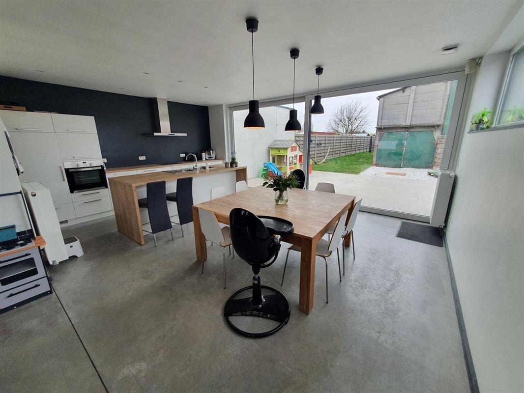 Foto 5 : Huis te 8531 BAVIKHOVE (België) - Prijs € 800