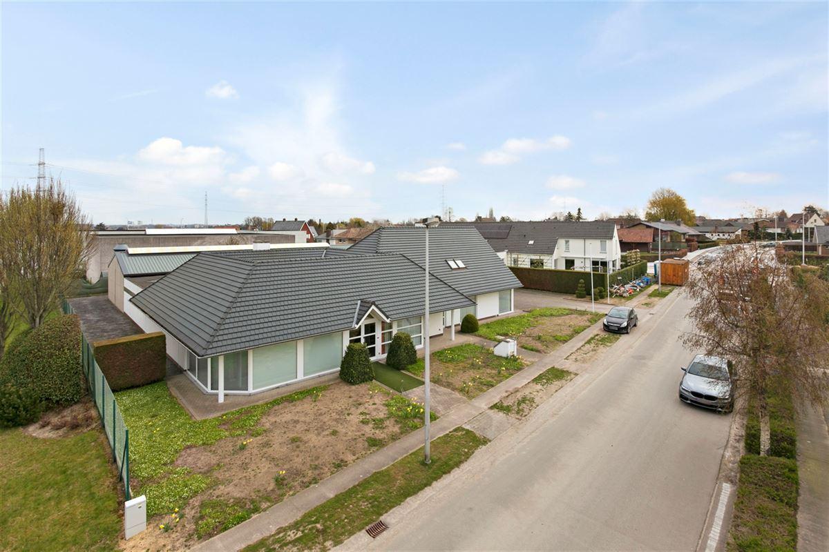 Foto 2 : Gemengd gebouw te 8860 LENDELEDE (België) - Prijs € 788.000