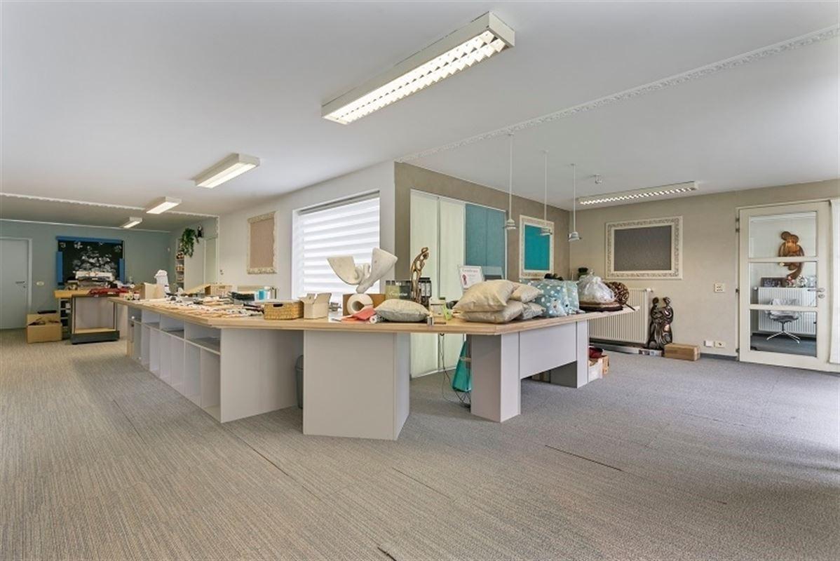 Foto 5 : Gemengd gebouw te 8860 LENDELEDE (België) - Prijs € 788.000