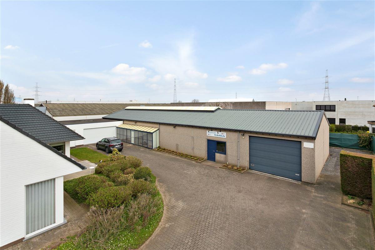 Foto 34 : Gemengd gebouw te 8860 LENDELEDE (België) - Prijs € 788.000