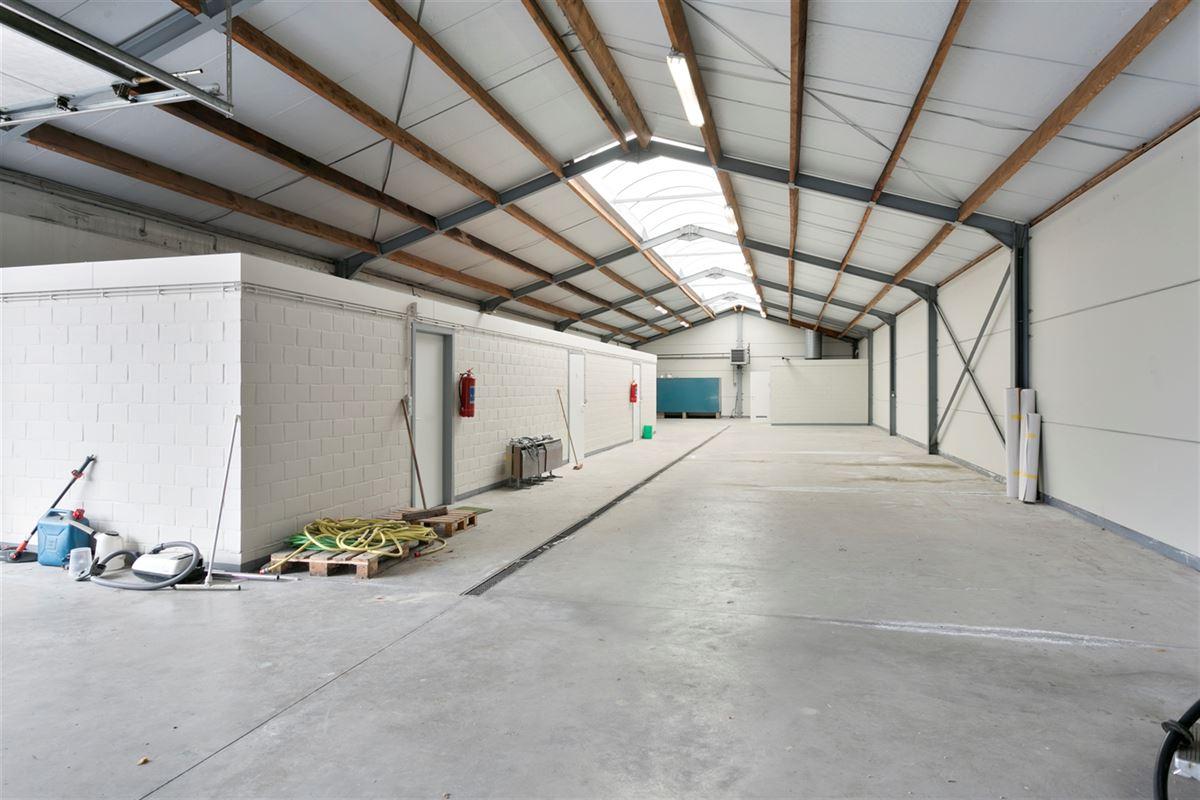 Foto 31 : Gemengd gebouw te 8860 LENDELEDE (België) - Prijs € 788.000