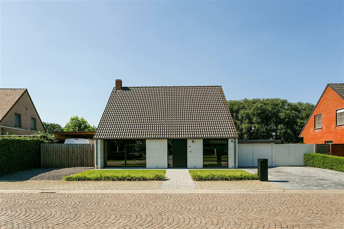 Foto 2 : Villa te 8531 BAVIKHOVE (België) - Prijs € 425.000