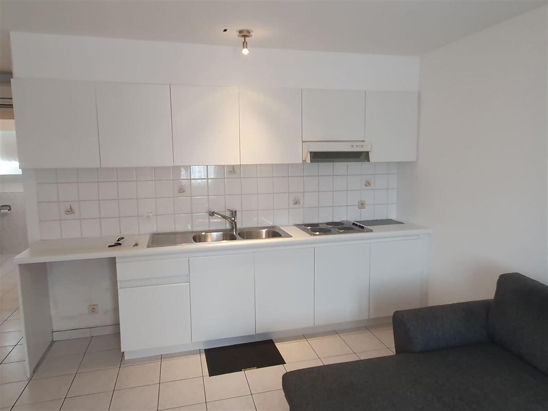Foto 3 : Appartement te 8530 HARELBEKE (België) - Prijs € 500