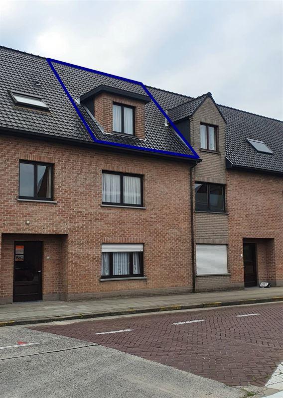 Foto 1 : Appartement te 8530 HARELBEKE (België) - Prijs € 500