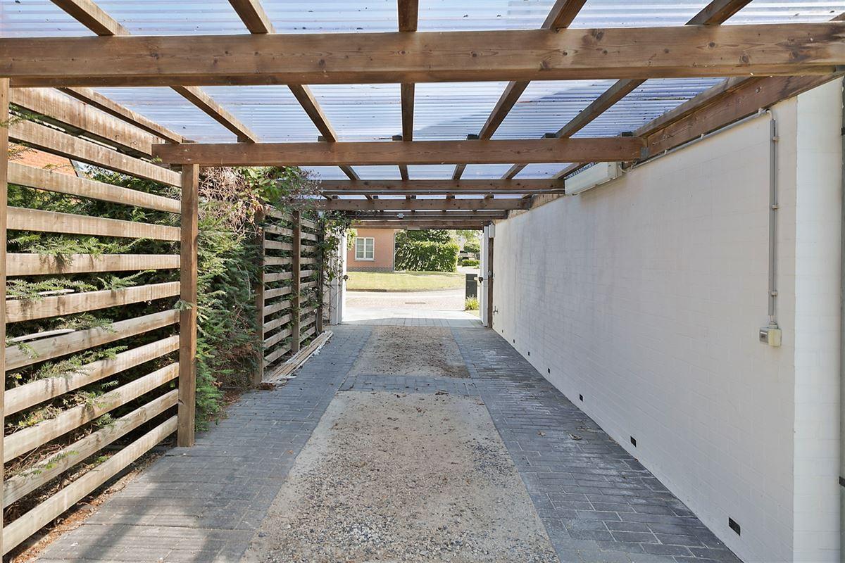 Foto 25 : Villa te 8531 BAVIKHOVE (België) - Prijs € 425.000