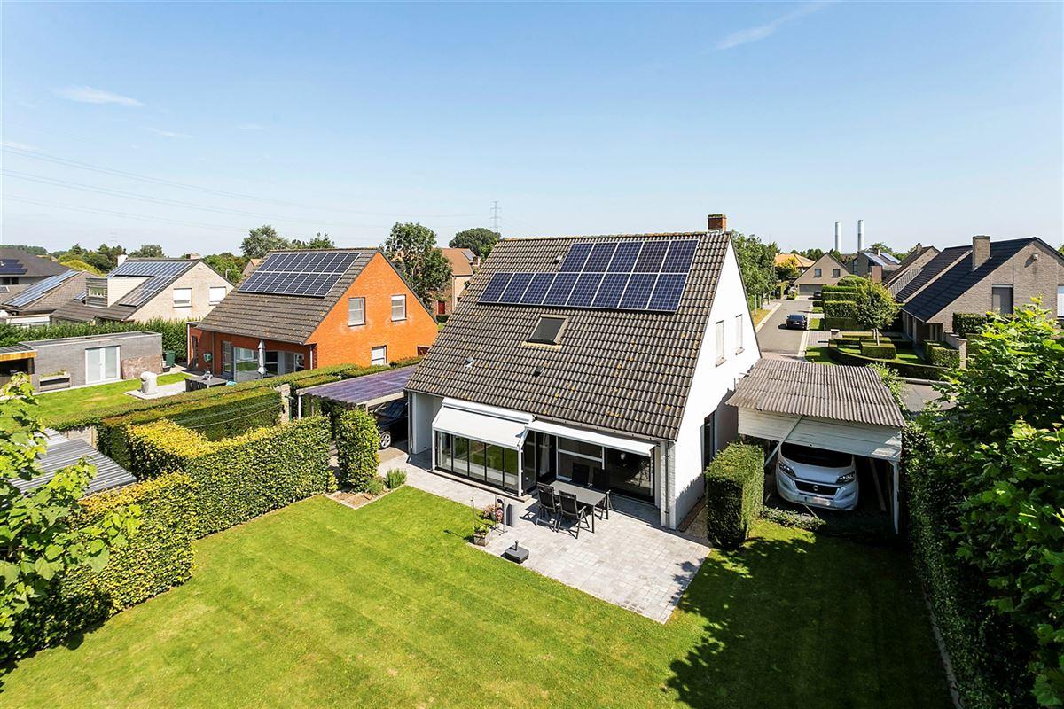 Foto 17 : Villa te 8531 BAVIKHOVE (België) - Prijs € 425.000