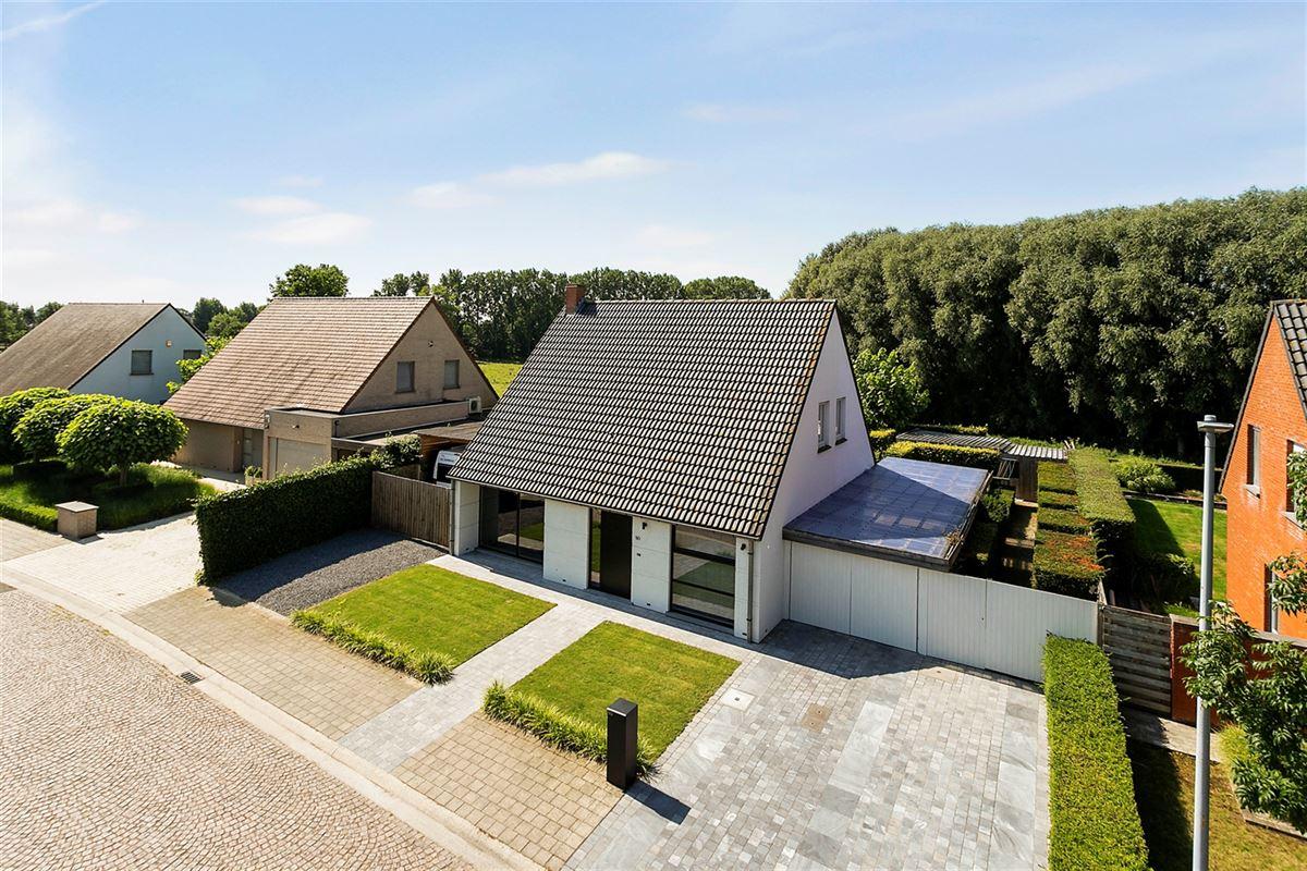 Foto 1 : Villa te 8531 BAVIKHOVE (België) - Prijs € 425.000