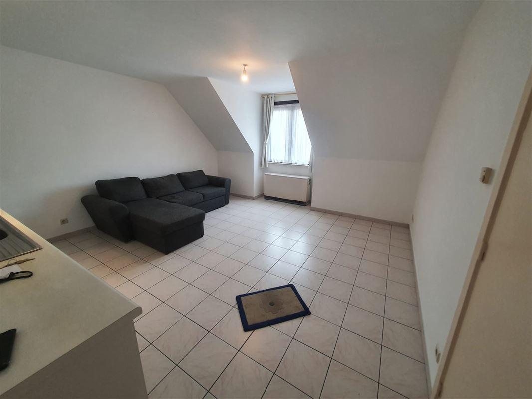 Foto 2 : Appartement te 8530 HARELBEKE (België) - Prijs € 500
